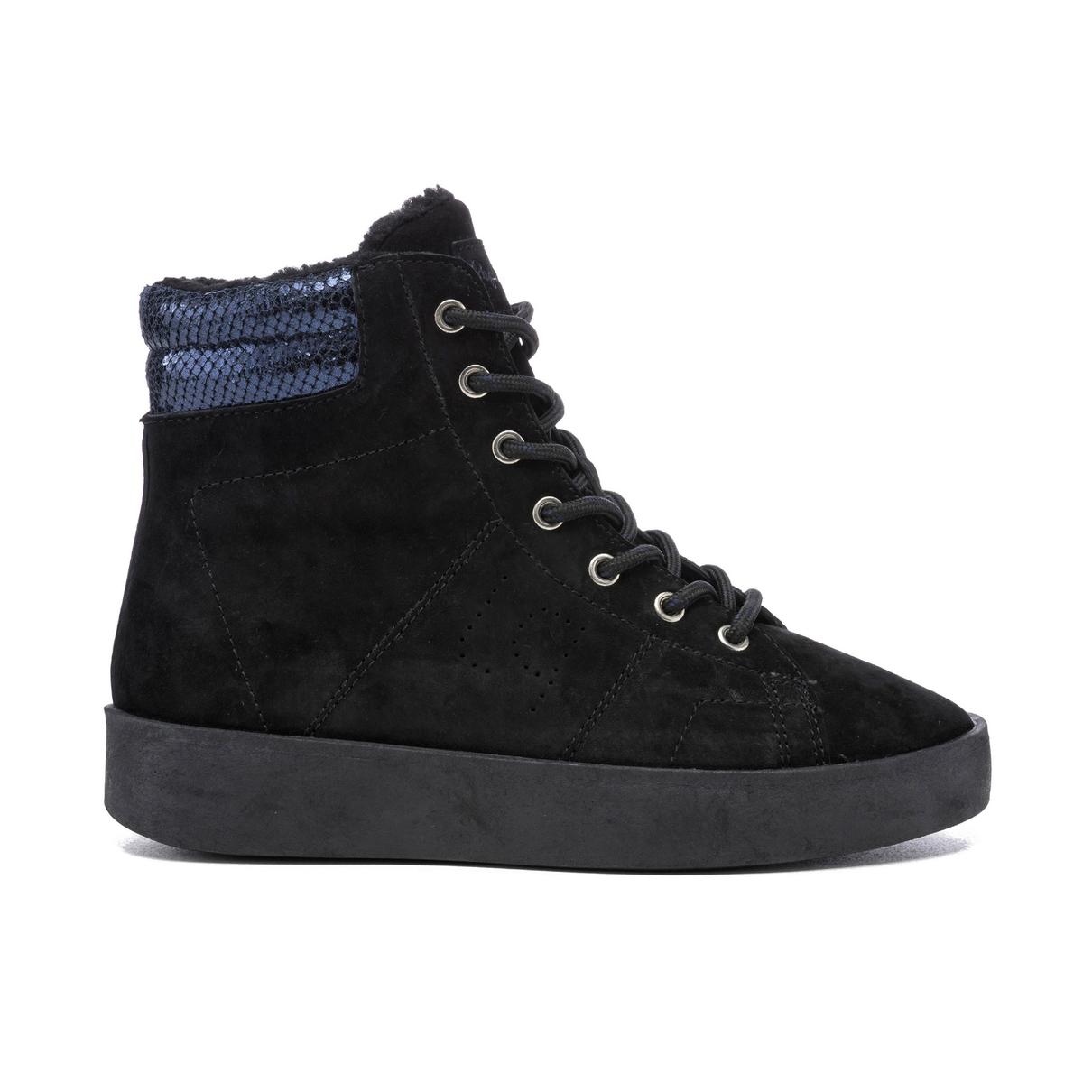 Zapatillas de caña alta Brixton