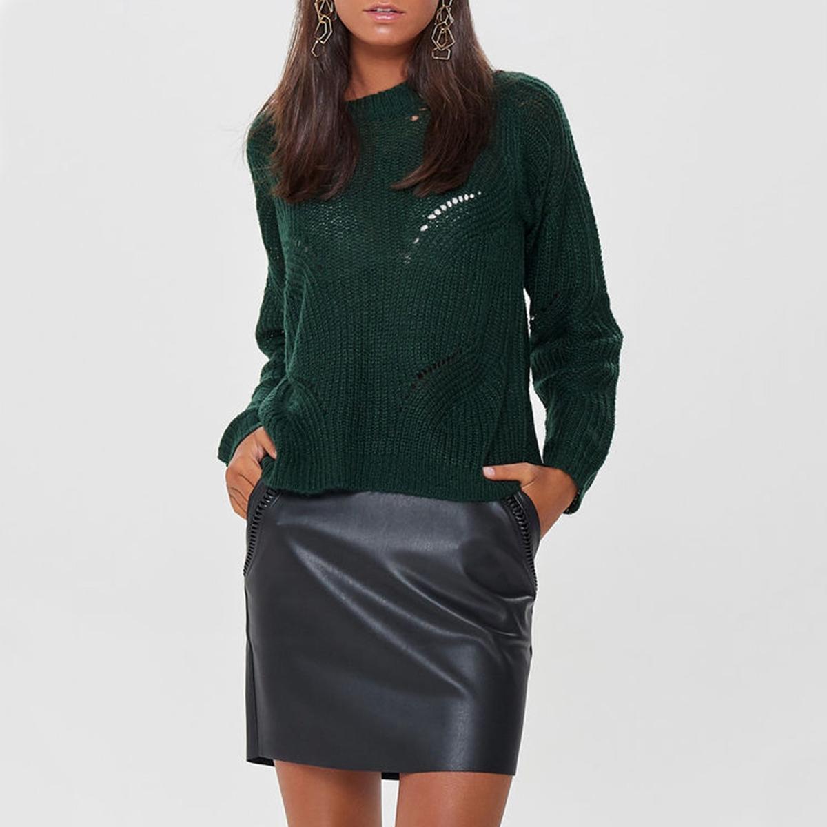 Пуловер Jacqueline de Yong 15521347 от LaRedoute
