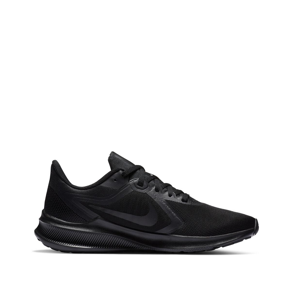Nike downshifter 10 hardloopschoenen zwart dames online kopen