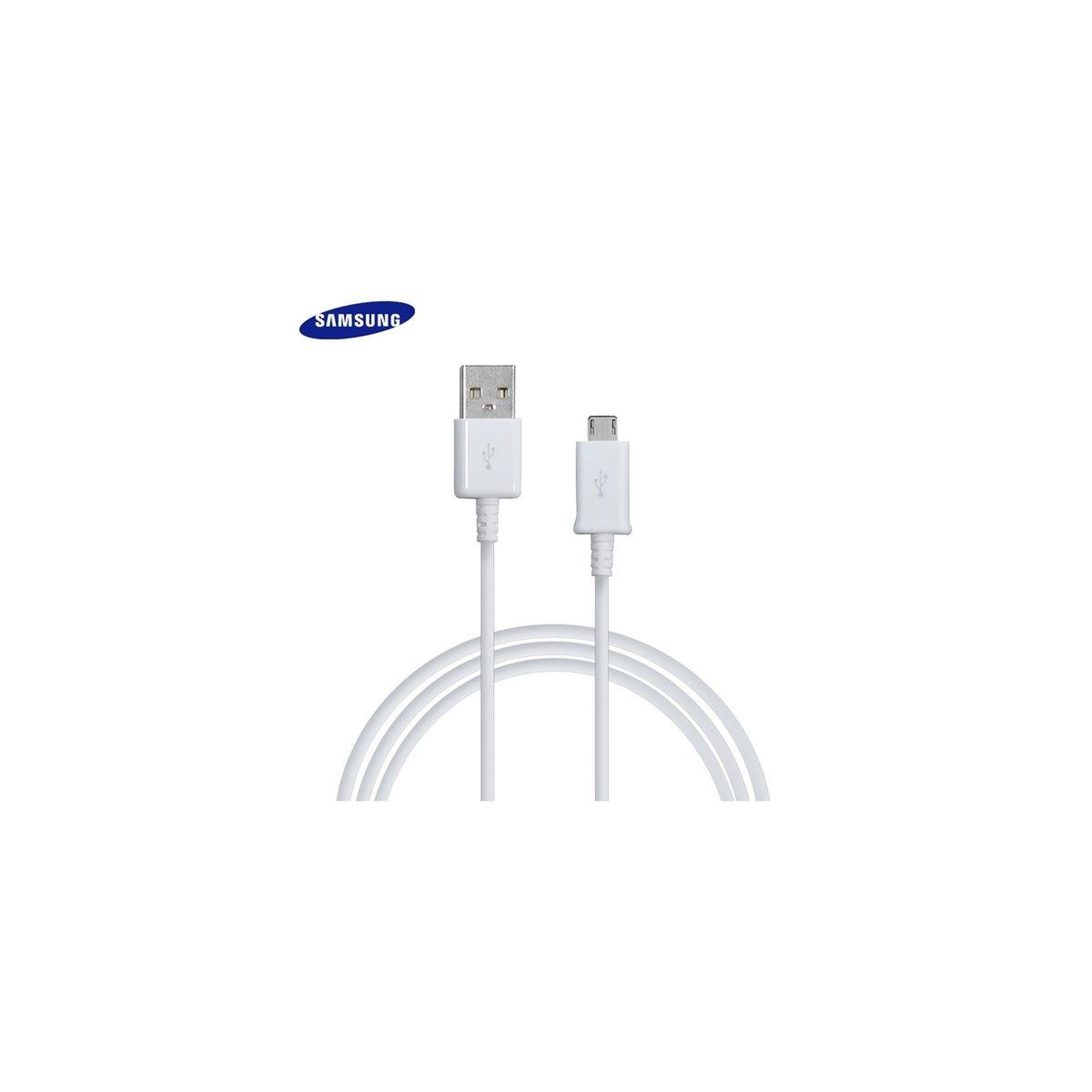 Câble Blanc 1,5 Mètre Pour Galaxy Tab 4 10.1 T530