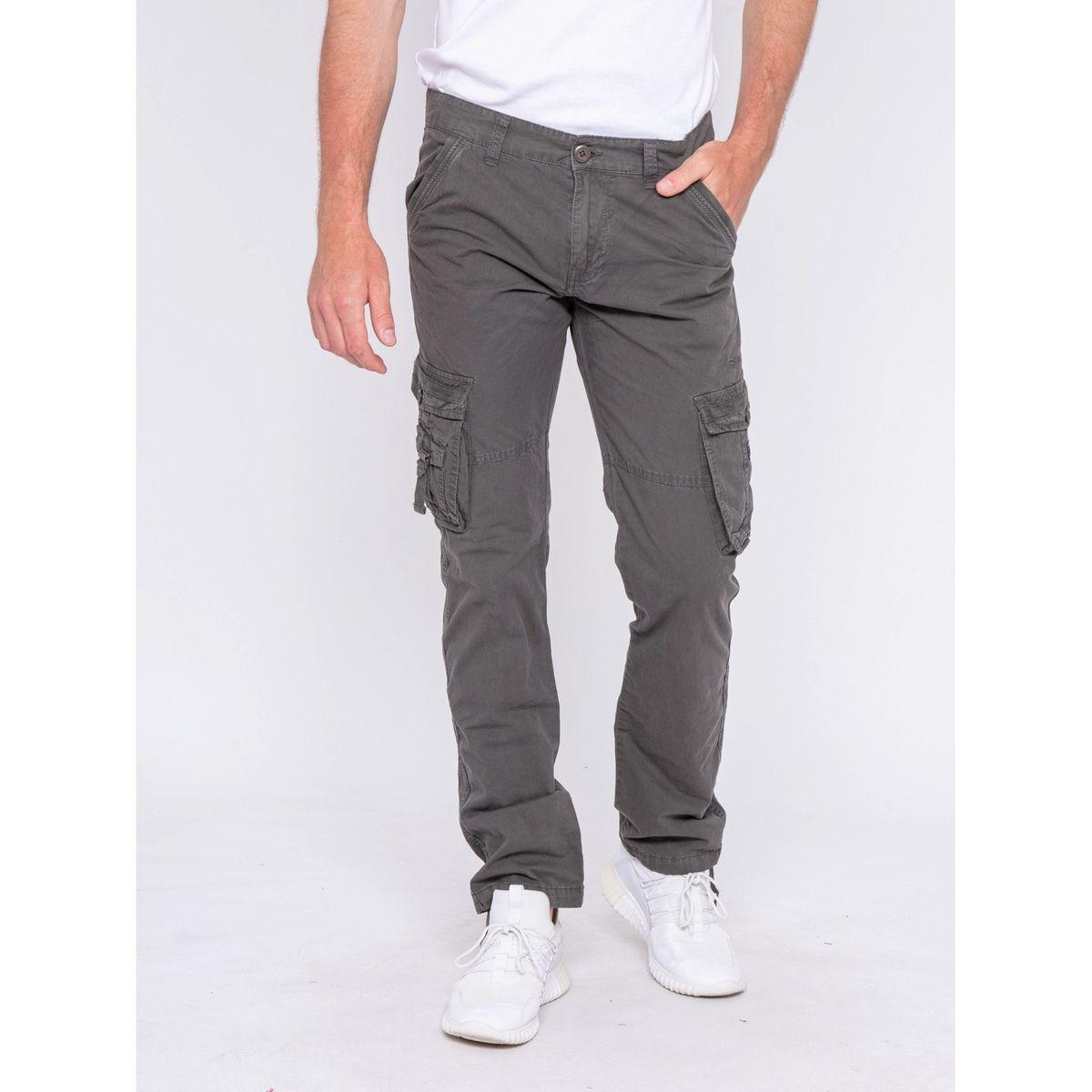 Pantalon Battle Cadelac