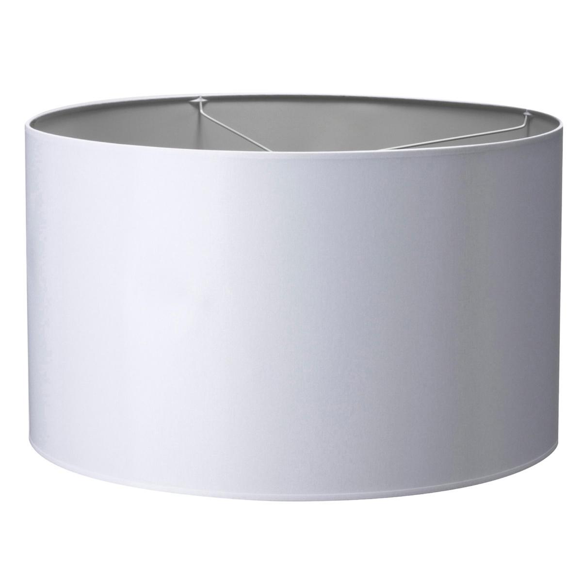 Абажур из глянцевого ситца Wombat, 5 размеровАбажур Wombat. Абажур с красивым блестящим глянцевым покрытием, доступный в 5 размерах, для светильников и торшеров .Характеристики :Каркас из металла, покрытого эпоксидной краской, абажур из полипропилена, обтянутого тканью из 100% хлопка.Окантовка в тон.Для патрона E27, макс. 60W.Размер :5 размеров на выбор ?35 x H25 см?40 x H25 см?45 x H25 см?50 x H30 см?55 x H32 см<br><br>Цвет: белый,черный<br>Размер: диаметр 40 см