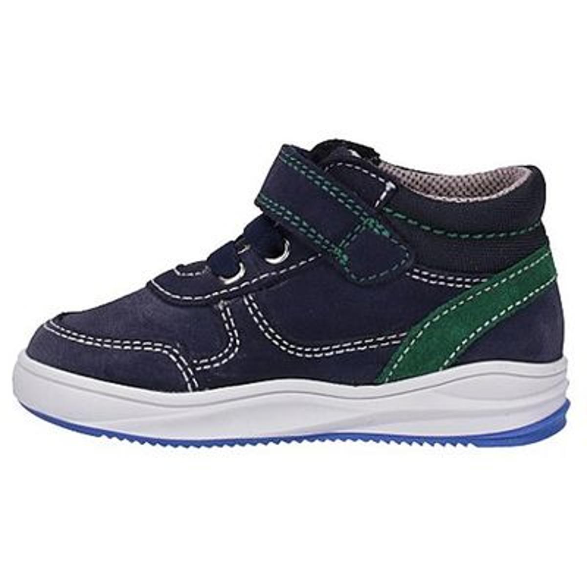 Sneaker Suède/Textile