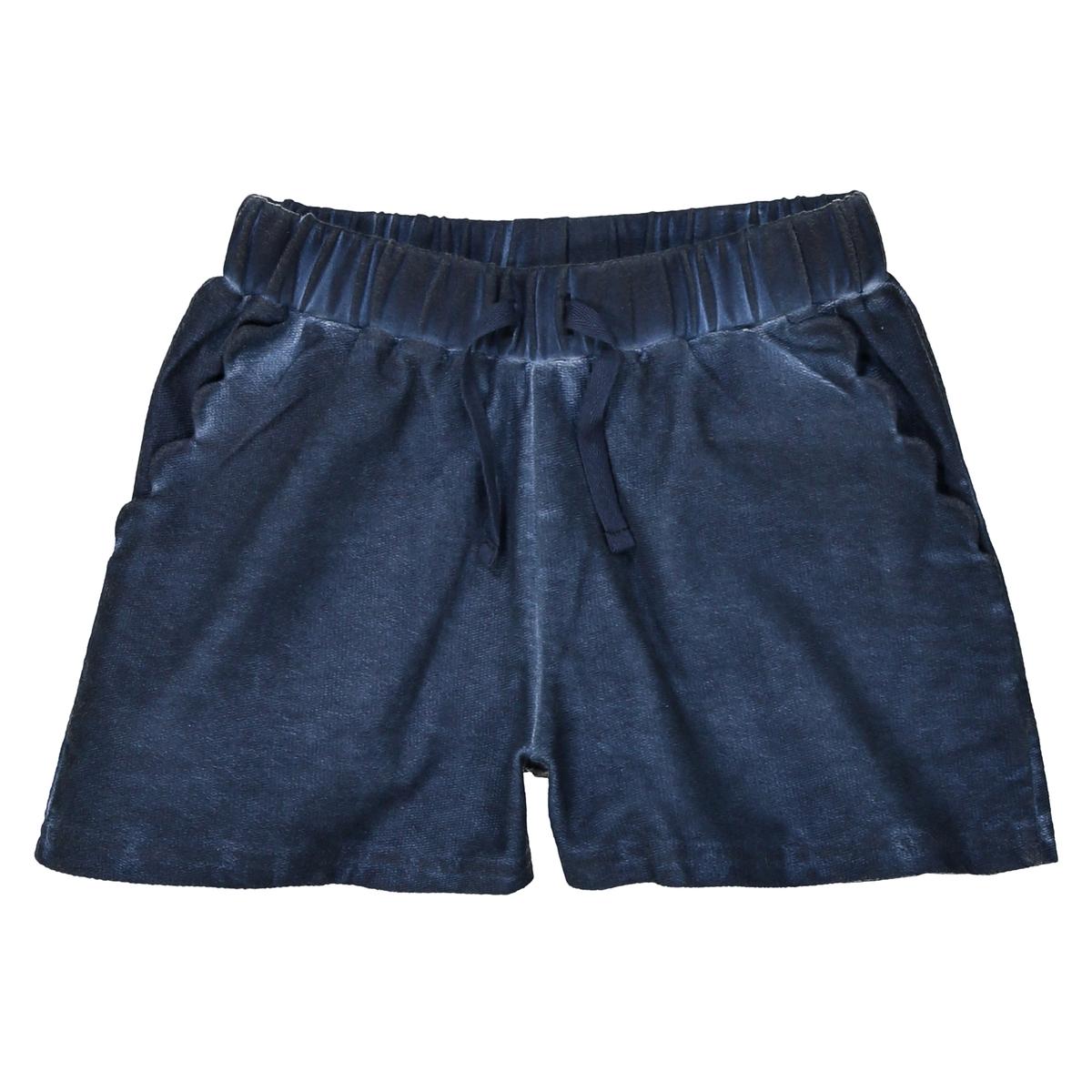 Shorts felpa 3 - 12 anni