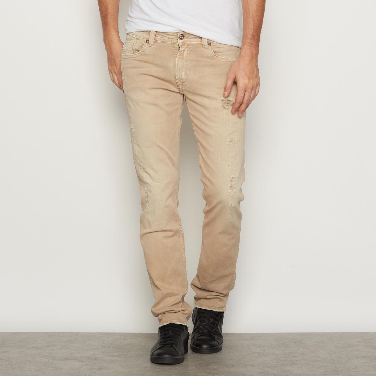 Jeans taglio straight BROZ