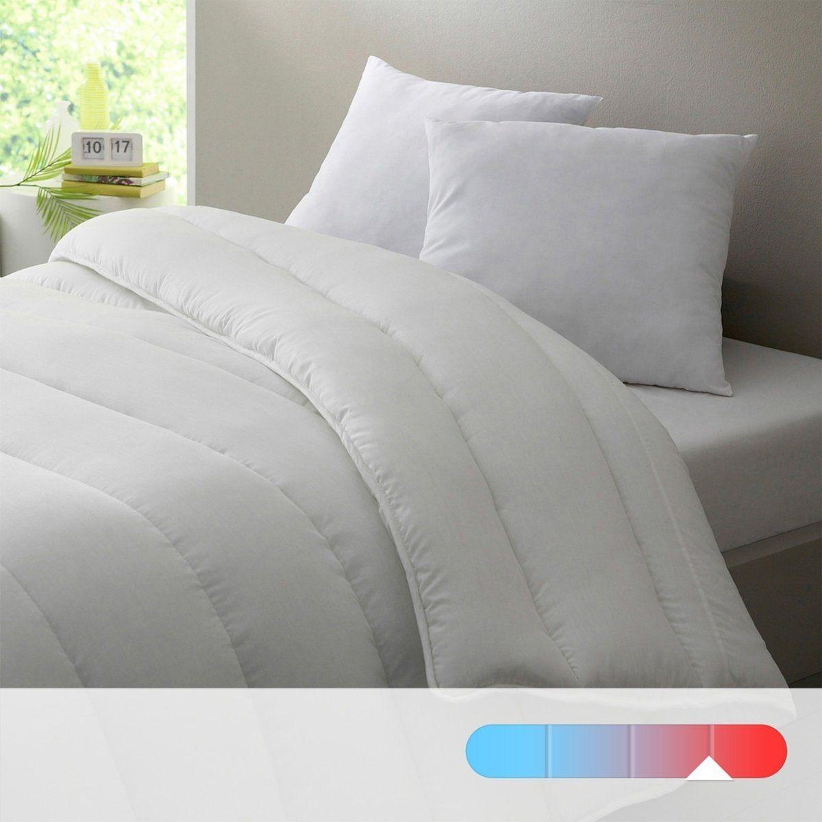 Couette 500 g/m², 100% polyester traitée SANITIZED