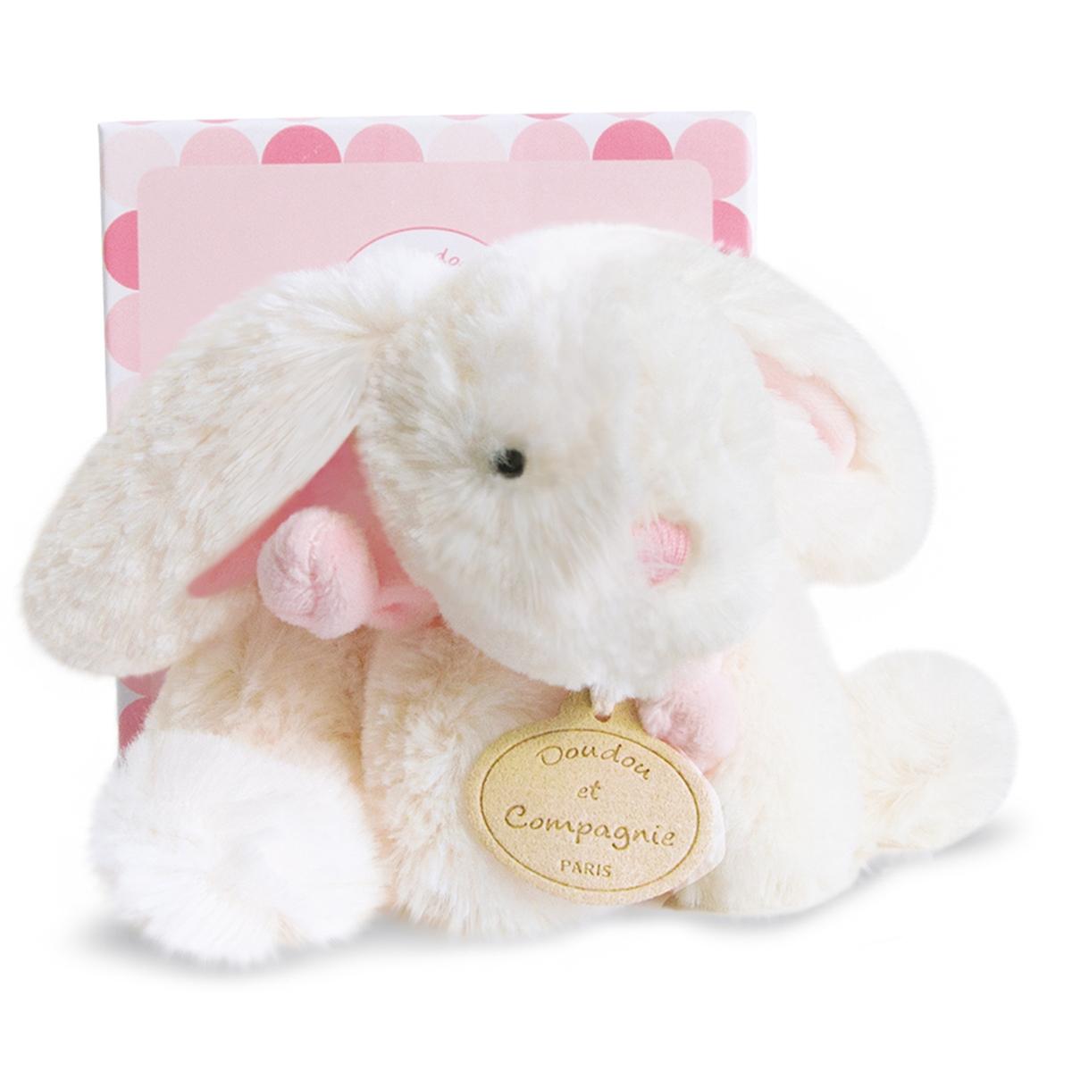 Coniglio Bonbon rosa 20cm - 1239