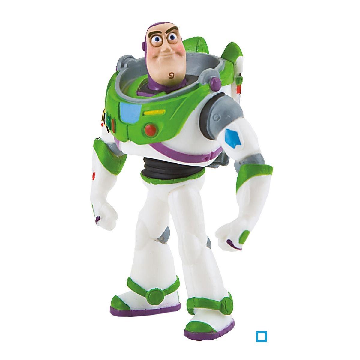 Figurine Buzz L'Eclair - Toy Story Disney - 9 cm - JURB12760