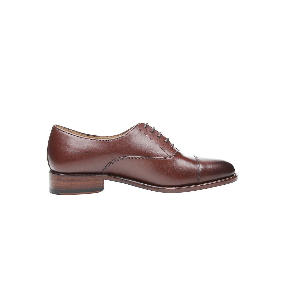 Chaussures à lacets en Cuir No. 1104