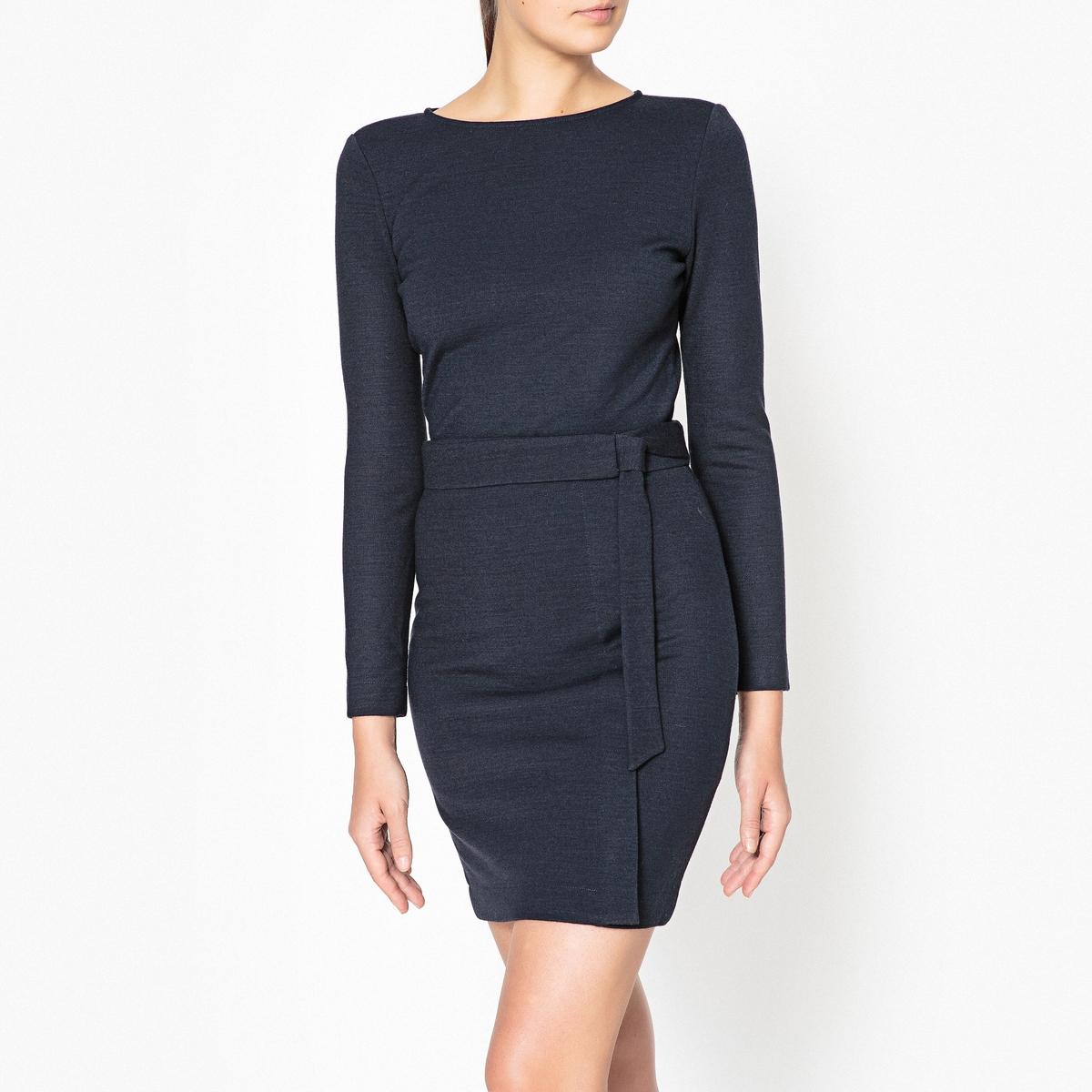 Платье FOURSQUARE sessun рубашка с длинными рукавами