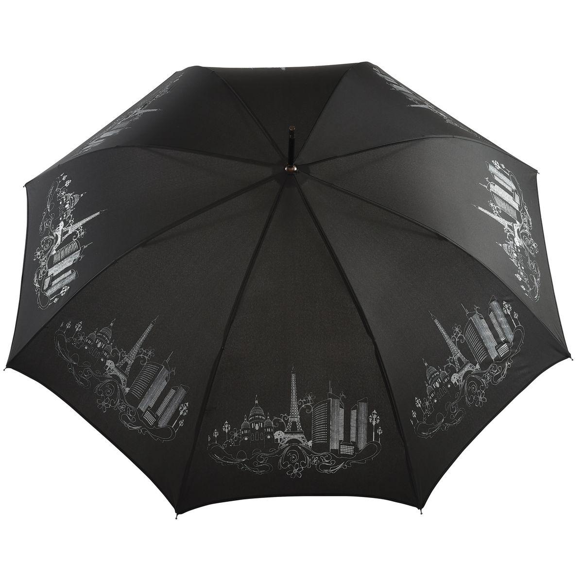 Parapluie Dans l air du temps - Paris long