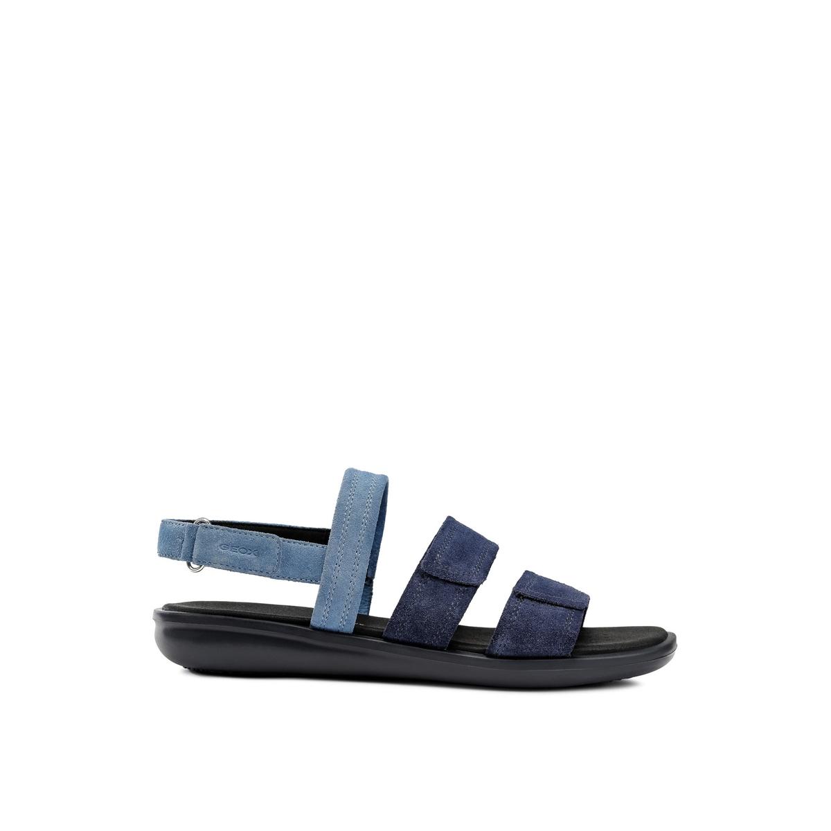 Sandalias transpirables de piel Jearl