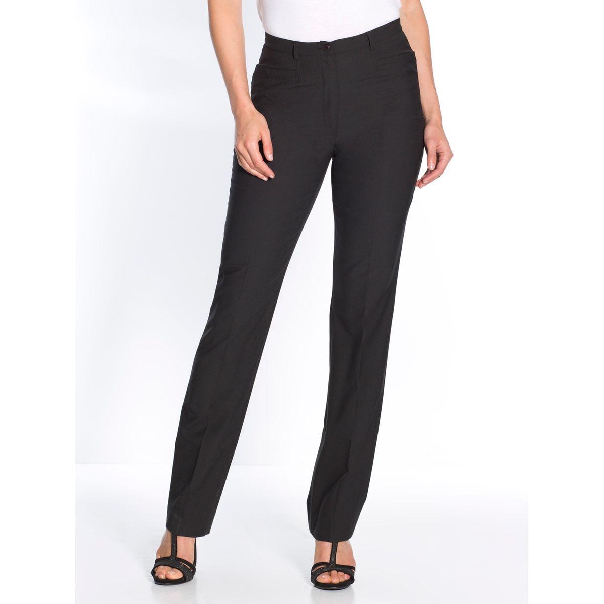 Pantalon 43% laine, vous mesurez moins d'1,60m