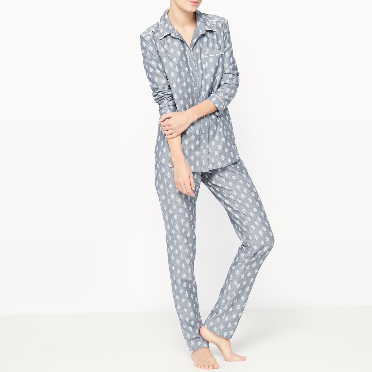 Пижама раздельнаяиз 2 предметов