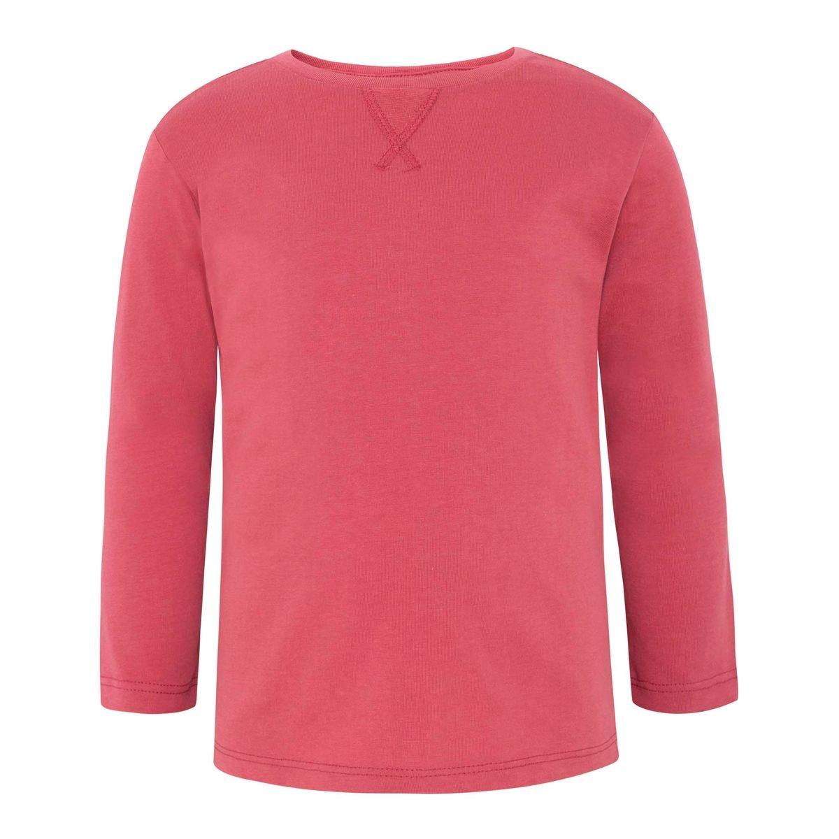 Tee-shirt motif dos