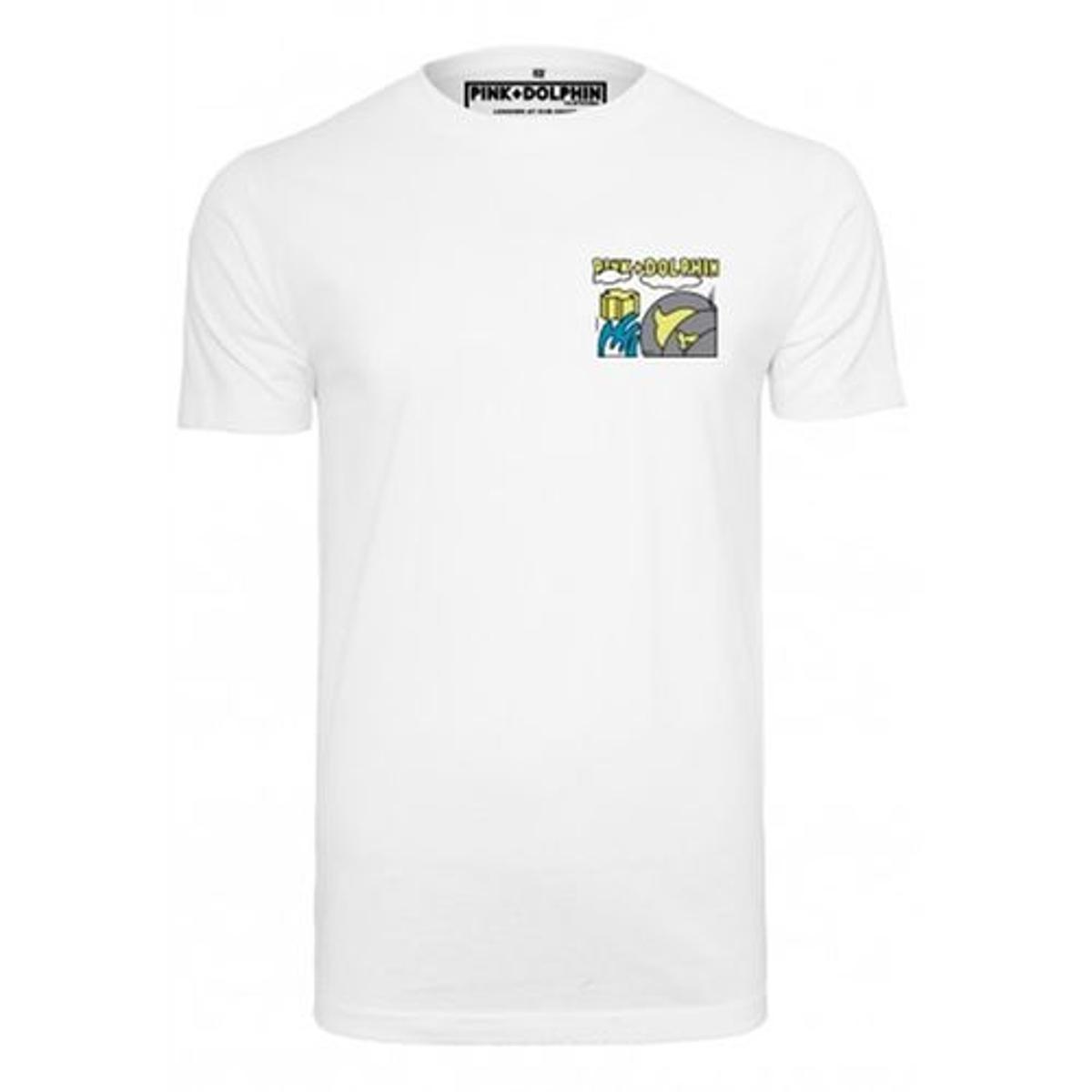 T-shirt avec imprimé Level Up