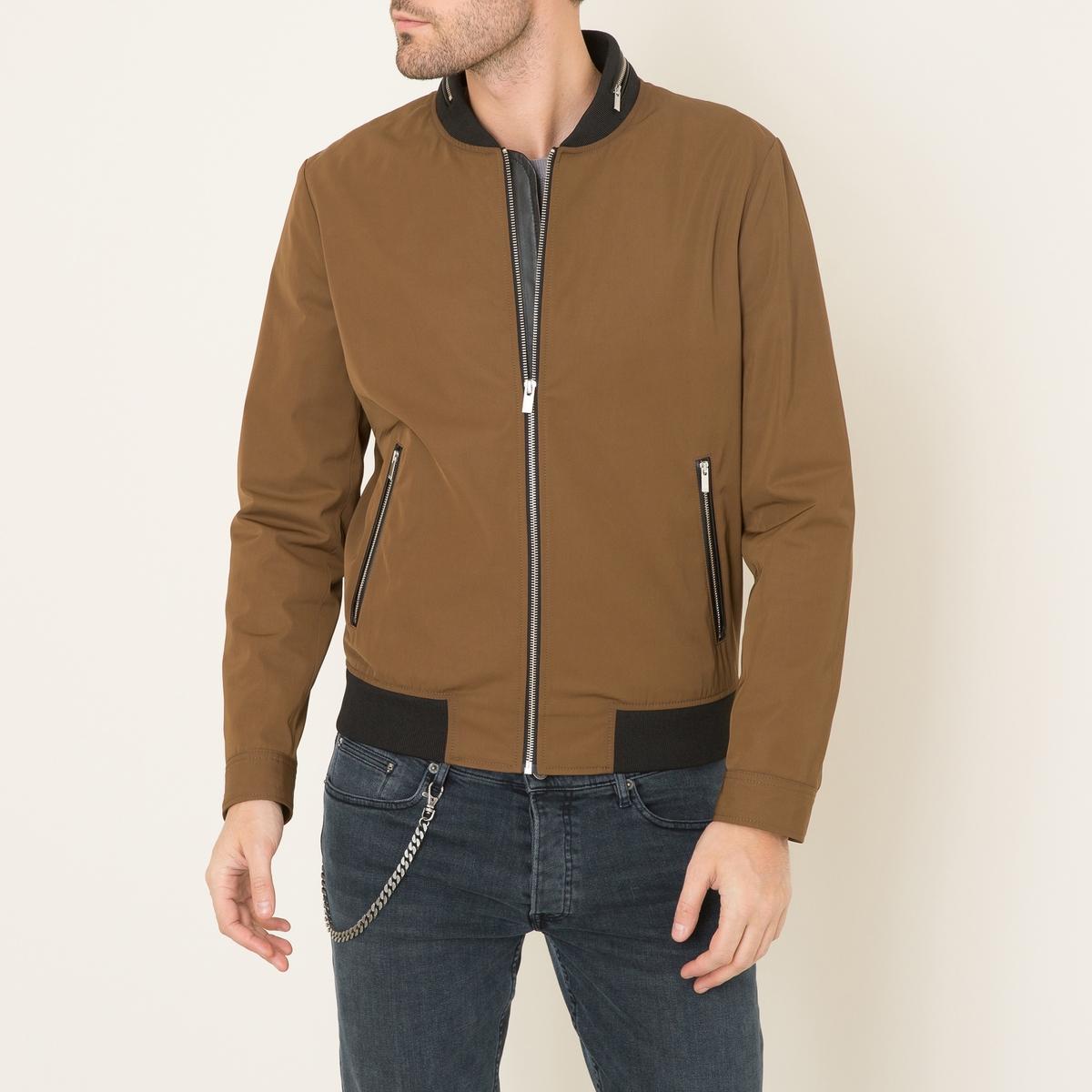 Куртка на молнии от La Redoute