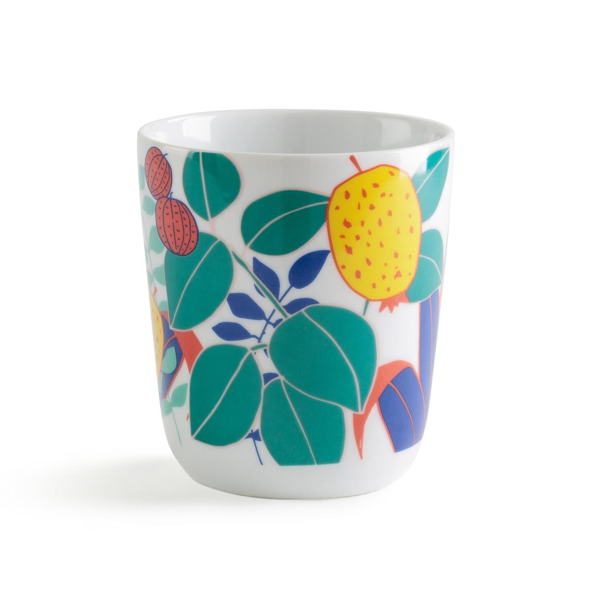 Комплект из 4 чайных чашек, PERCIANE