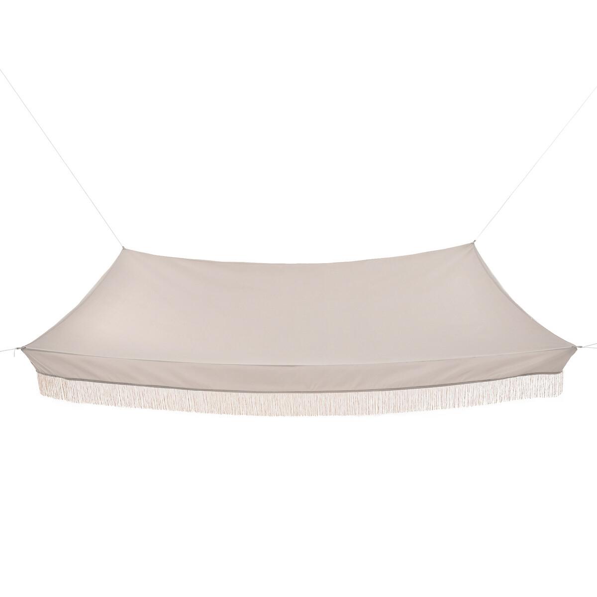 блуза pompa pompa mp002xw13mc2 Тент LaRedoute Прямоугольный Pompa единый размер бежевый