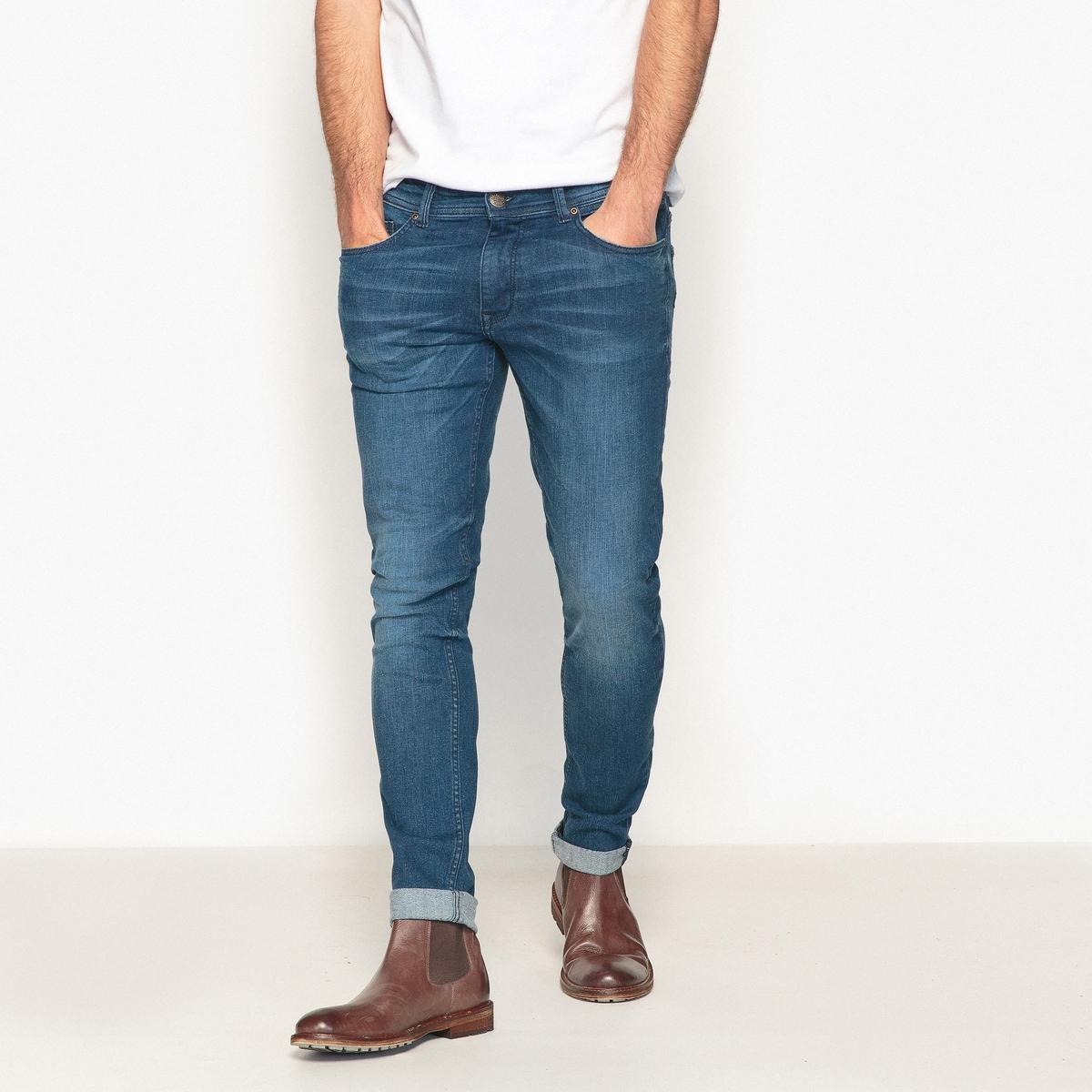 Jeans stretch taglio skinny Nelson