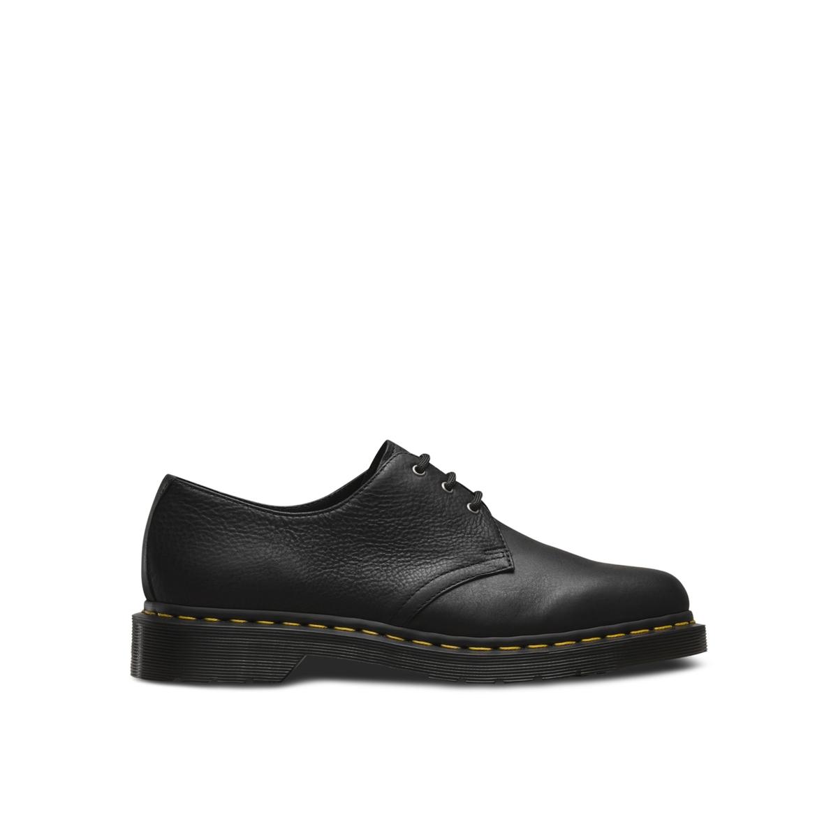 Ботинки-дерби 1461 La Redoute 45 черный