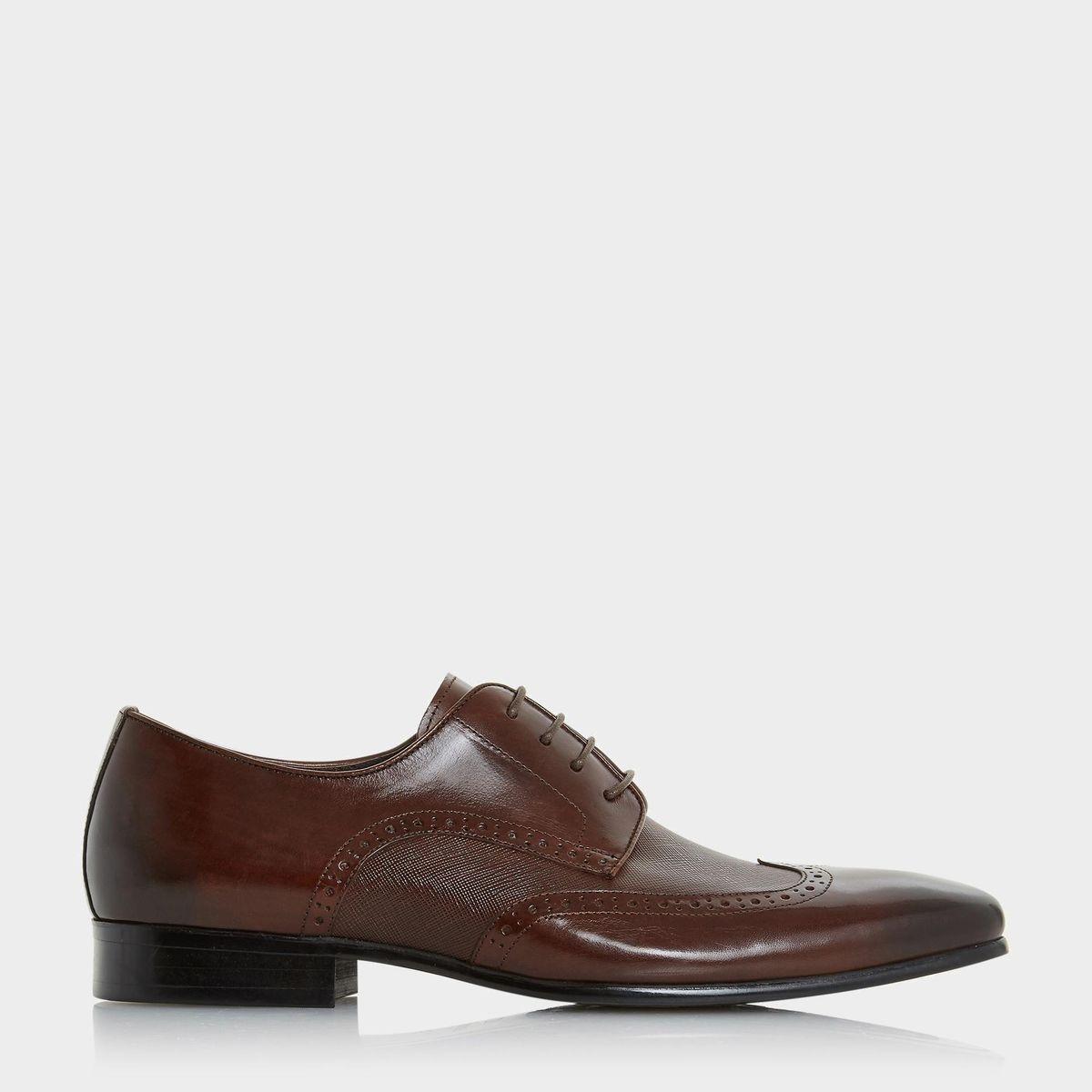 Chaussures Richelieu à bout golf - PUGLIA