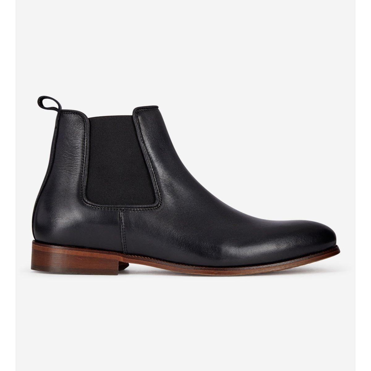 Chelsea Boots Martin Cuir