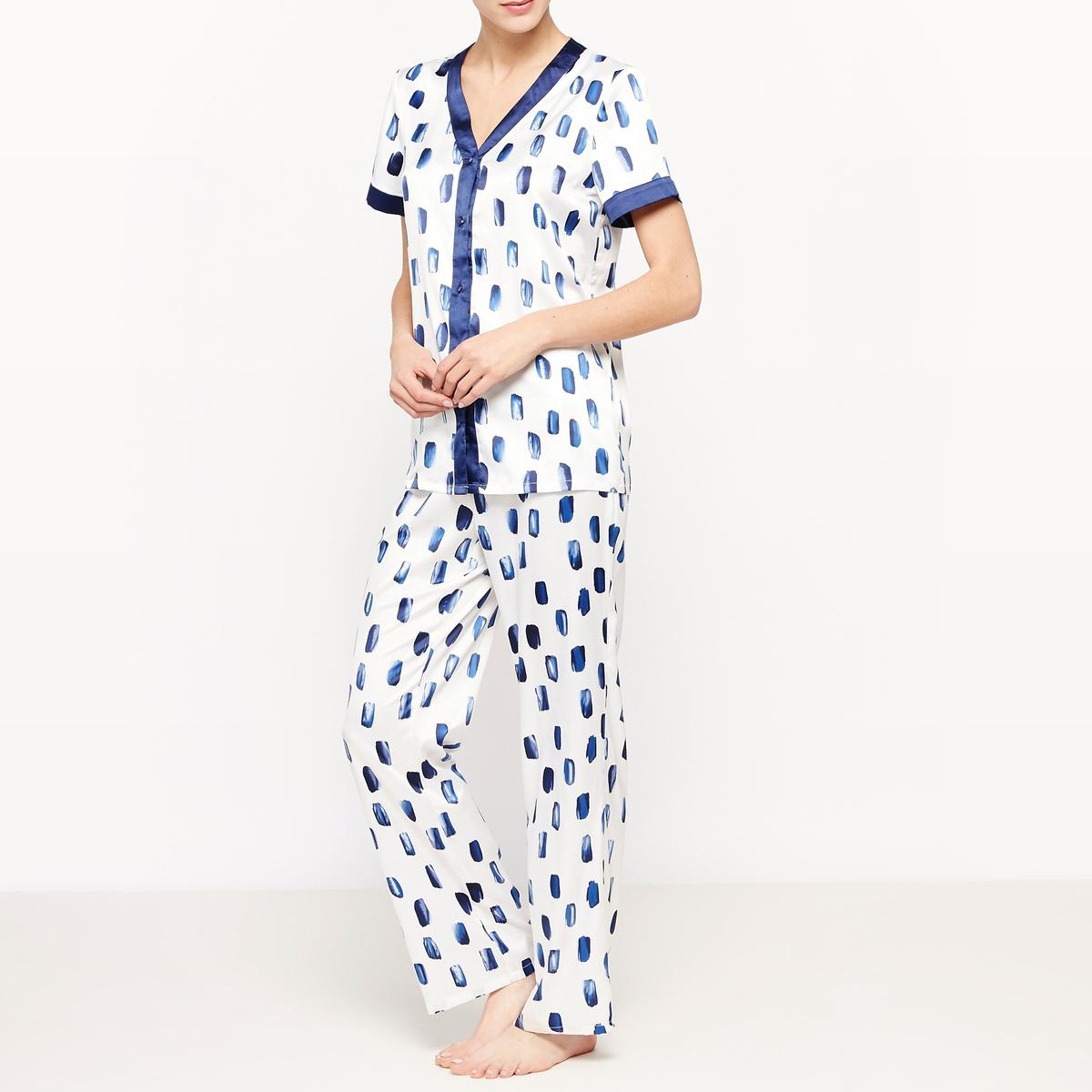 Пижама из 2 предметов