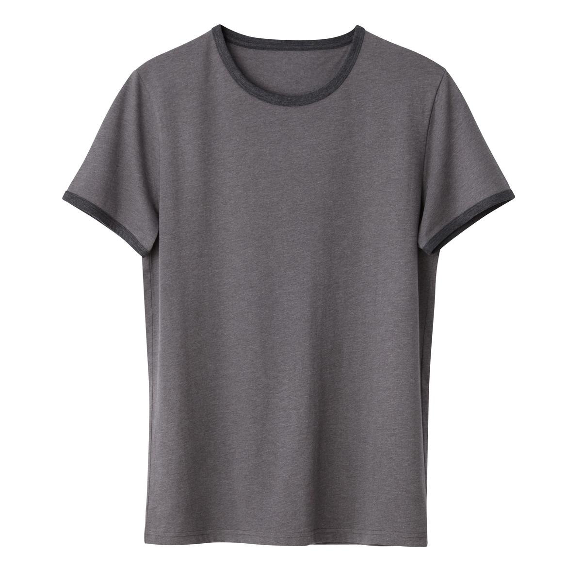 Кардиган  серый меланж цвета