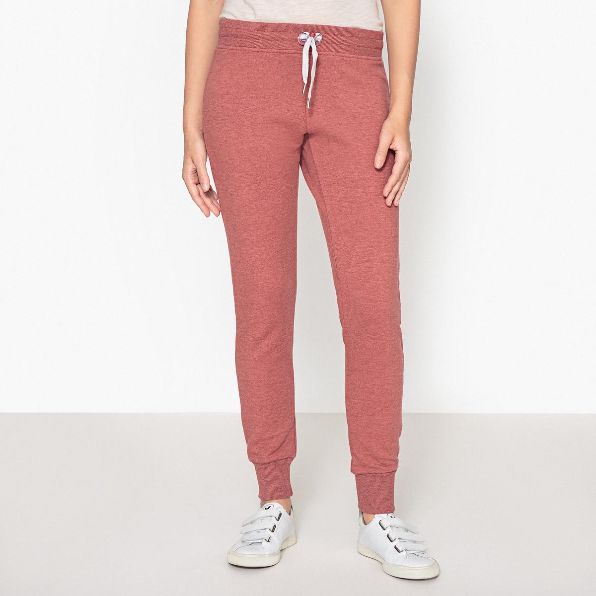 Брюки HIGH брюки женские pants meeting из полупрозрачного хлопка