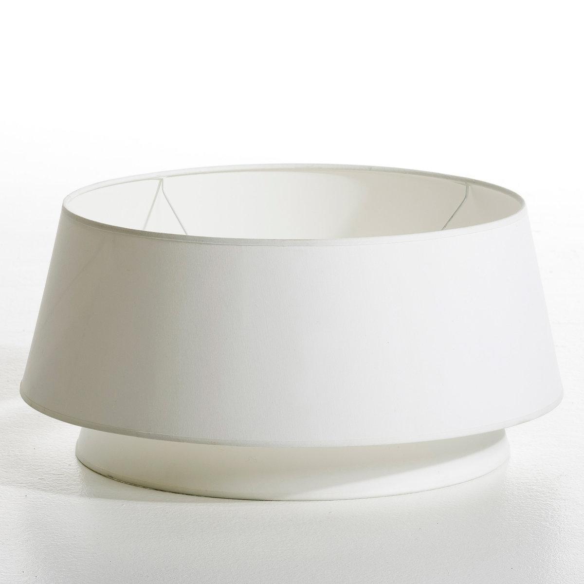 цены Абажур двойной из хлопка Epilogon, диаметр 50 см