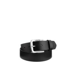 Cinturón de piel Seine