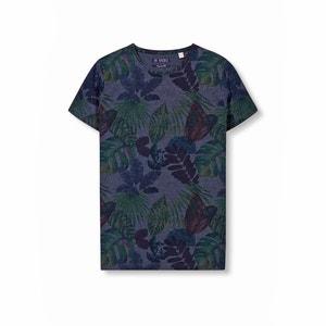Printed T-Shirt ESPRIT