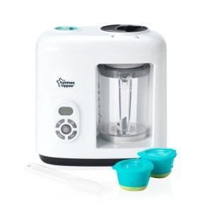 Robot Cuiseur-Mixeur Vapeur TOMMEE TIPPEE