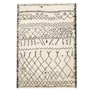Tapijt in Berber stijl, Afaw