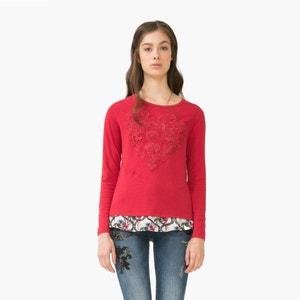 T-shirt  manches longues MYRIAM DESIGUAL