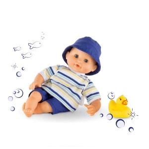 Poupon Mon Premier Corolle : Bébé bain garçon COROLLE