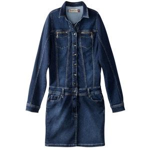 Платье джинсовое DAFNE KAPORAL 5