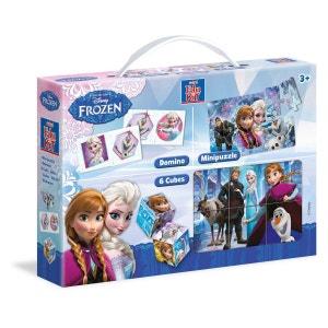 Mini Edukit La Reine des Neiges Frozen CLEMENTONI
