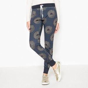 Pantalon imprimé HIGH PRINT KINSHASA SWEET PANTS