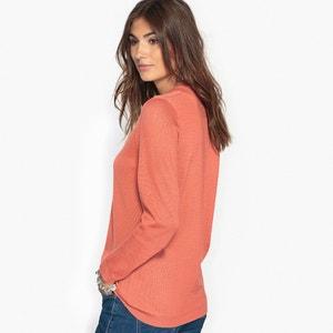 Jersey cuello polo, 50% lana merina ANNE WEYBURN