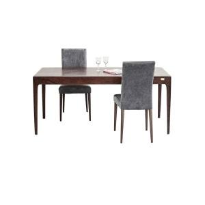 Table Brooklyn walnut 160x80cm Kare Design KARE DESIGN