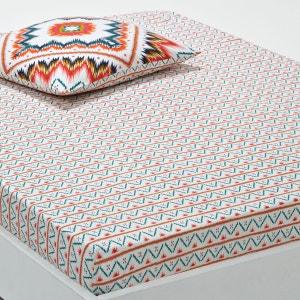 Drap-housse, imprimé, Eliota La Redoute Interieurs image