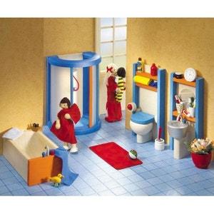 Salle de bain Ambiente SELECTA