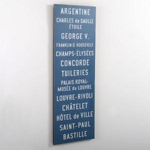 Panneau Acilia La Redoute Interieurs