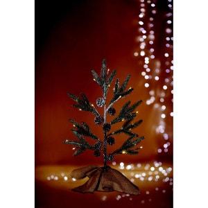 Arbre lumineux Sapin - H. 60 cm FEERIE CHRISTMAS