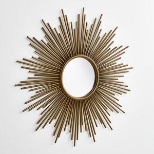 Espejo estilo sol Ø80 cm, Soledad AM.PM.
