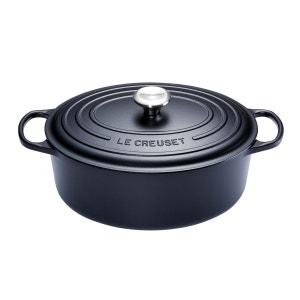 Cocotte ovale 8,90 l./35 cm LE CREUSET