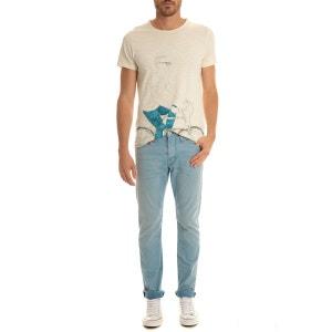 Jeans Regular Waitom Replay Bleu Clair REPLAY