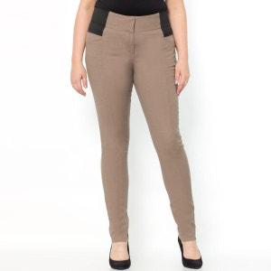 Pantaloni affusolati atuti CASTALUNA